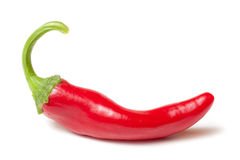Chili pepper Stock Photo