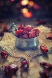 Chili Pepper vermelho Fotografia de Stock Royalty Free