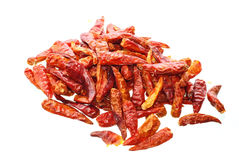 Free Chili Peppers Royalty Free Stock Photos - 10194708