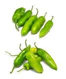 Chili Peppers arkivbild