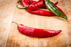 Chili Peppers Photos stock