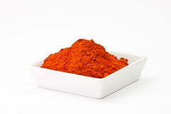Chili powder Stock Images