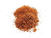Chili powder Royalty Free Stock Photo