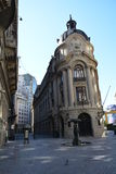 chili Santiago doet Chili Royalty-vrije Stock Foto