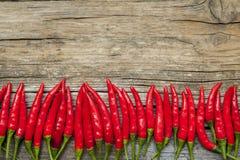 chilies Royaltyfria Bilder