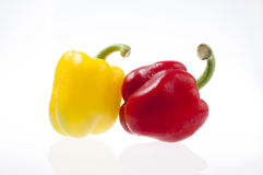 Chilies Stock Photography
