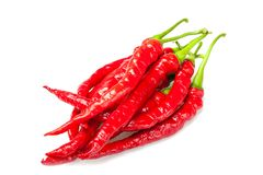 Chilipepper Royalty Free Stock Image