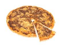 chilipizza Arkivbilder