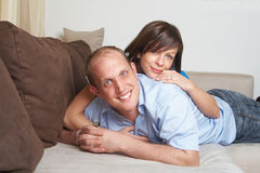 Chill time Royalty Free Stock Photo