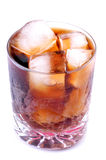 Chilled cola drink Stock Photo