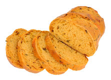 Free Chilli And Cheese Bloomer Bread Loaf Royalty Free Stock Photo - 68910875