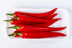 Chilli Stock Image