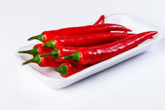 Chilli Stock Image