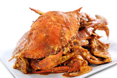 Chilli Crab Stock Photos