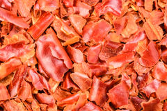 Chilli flakes Royalty Free Stock Image