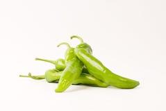 Chilli pepper stock photo