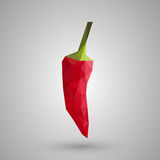 Chilli pepper Royalty Free Stock Photos