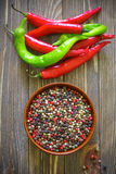 Chilli Royalty Free Stock Photo