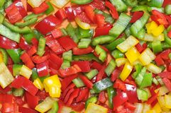 Chillies Stock Images