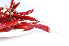 chillies Obrazy Stock