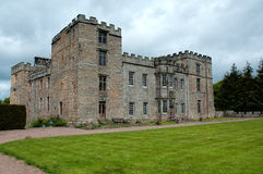 Free Chillingham Castle Stock Photos - 31672283
