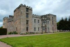 Chillingham Castle Stock Photos