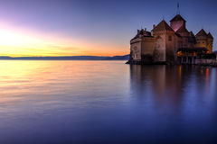 Free Chillon Castle, Switzerland Stock Image - 82240451