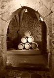 chillon zamku Obrazy Royalty Free