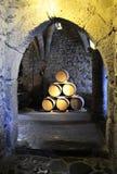 chillon zamku Obrazy Stock