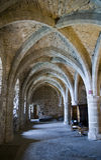 chillon zamku Zdjęcie Royalty Free