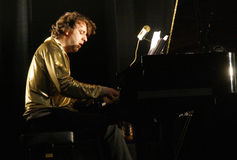 Chilly Gonzales Stock Photography