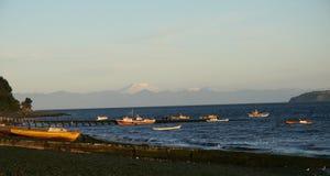 Chiloe Fotografia de Stock