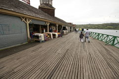 Chiloe Chile Stock Images