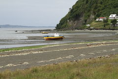 Chiloe Chile Royalty Free Stock Photos