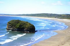 Chiloe, Chile. Royalty Free Stock Photos