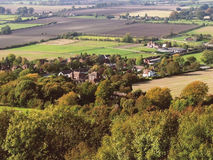 Chilterns Images stock