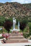 chimayo De El santuario Obraz Royalty Free