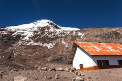 Free Chimborazo Volcano Stock Images - 69956104