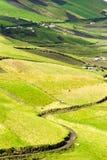 Chimborazo Volcano Hills Stockfoto