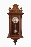 Chime wall clock Stock Images