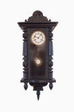 Chime wall clock Royalty Free Stock Images