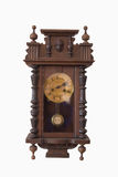 Chime wall clock Royalty Free Stock Image