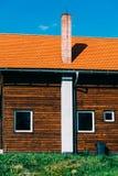 chimenea Fotografía de archivo libre de regalías