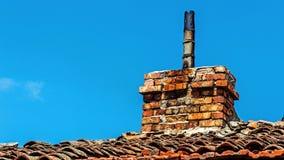 chimenea Imagenes de archivo