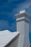 Chimenea de Bermudas Imágenes de archivo libres de regalías