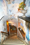 Chimera Restaurant, Krakow Royalty Free Stock Images