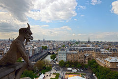 chimera target5094_0_ Paris Fotografia Royalty Free