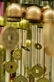 Chimes Royalty Free Stock Photography
