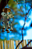 Chimes Stock Photography
