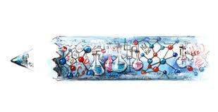chimica Immagini Stock